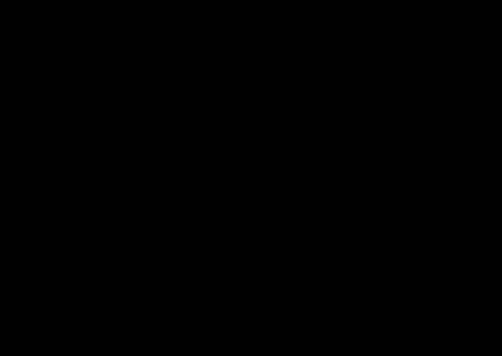 Platnost křížku v notovém zápisu